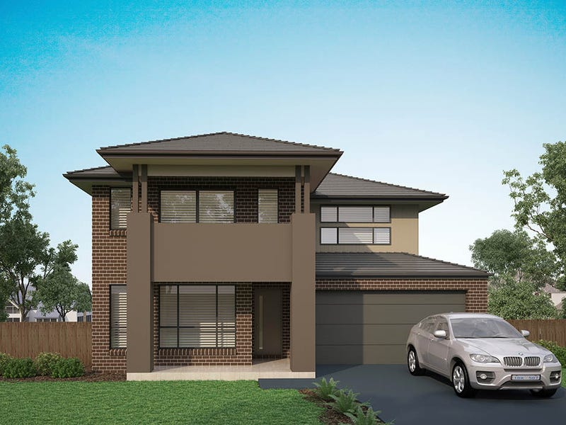 Lot 1162 Fairfax Street, The Ponds, NSW 2769