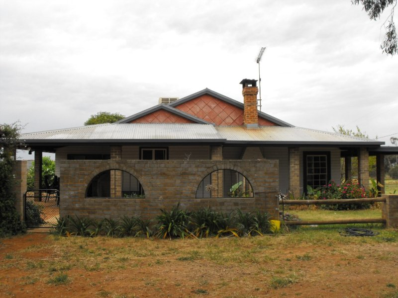 98 McKelvies Lane, Marrar, NSW 2652