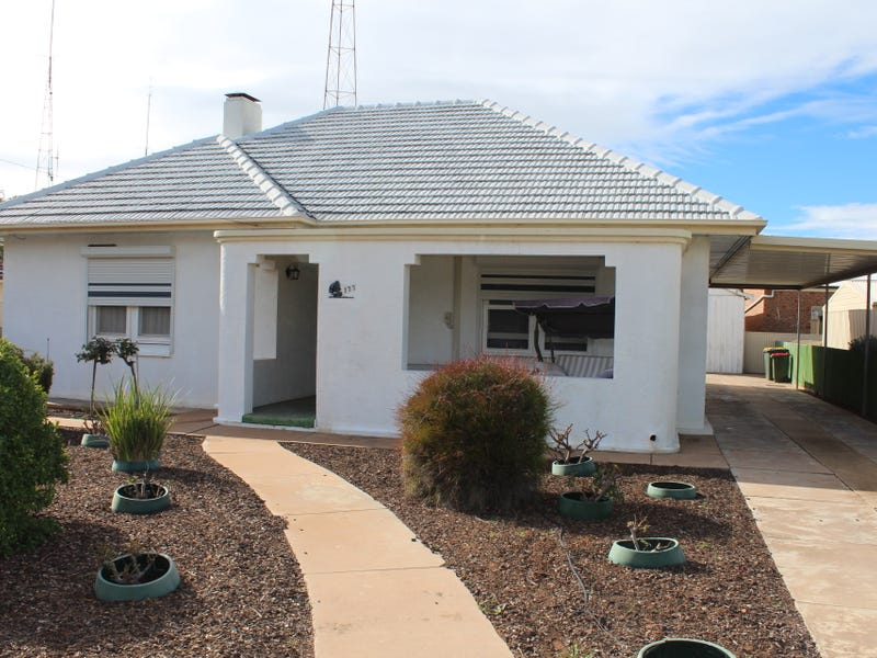 177 Three Chain Road, Port Pirie