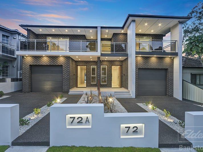 72 Antwerp Street, Bankstown, NSW 2200