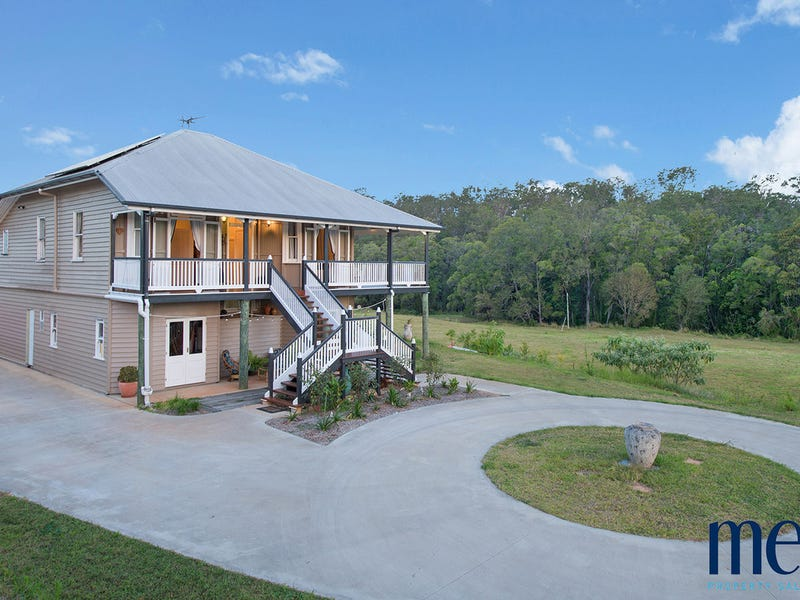 763 Laceys Creek Road, Laceys Creek, Qld 4521