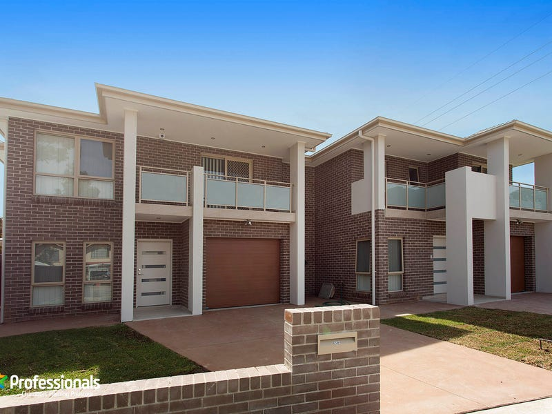 34a Forrest Road, East Hills, NSW 2213