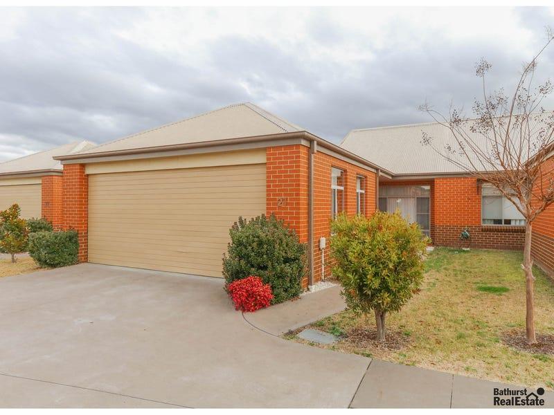 21/48 Rosemont Avenue, Kelso, NSW 2795