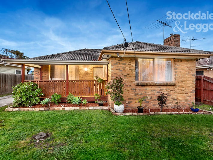 8 St James Street, Hadfield, Vic 3046