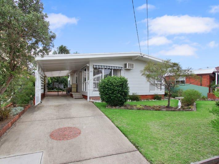 85 Orange Street, Greystanes, NSW 2145