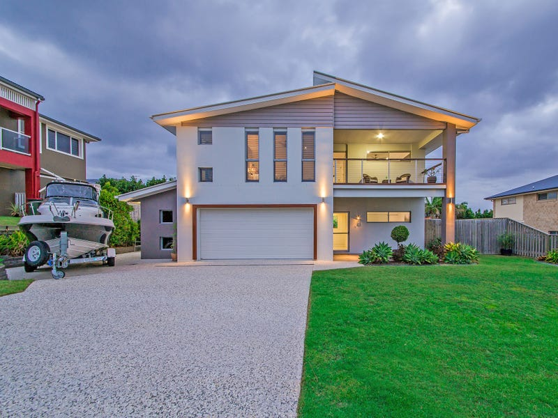 8 Ivy Crescent, Wakerley, Qld 4154