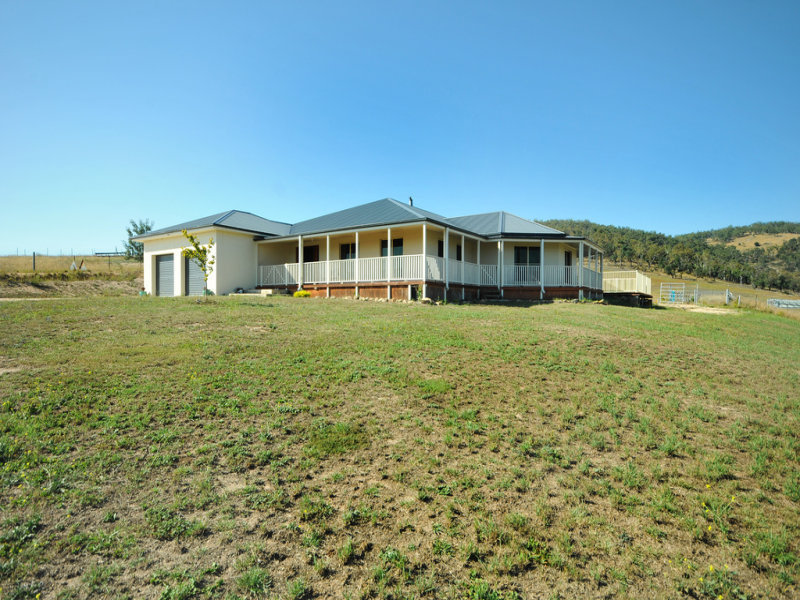 741 Sodwalls Road, Tarana, NSW 2787
