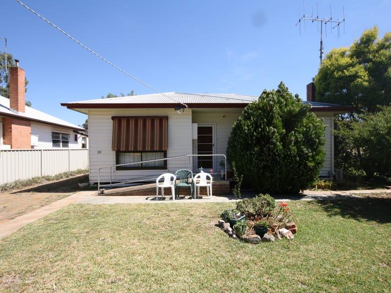 20 Lockington Road, Lockington, Vic 3563