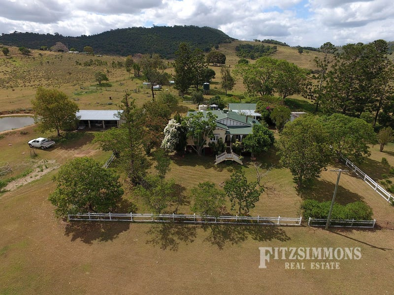 183 Collins Road, Maclagan, Qld 4352