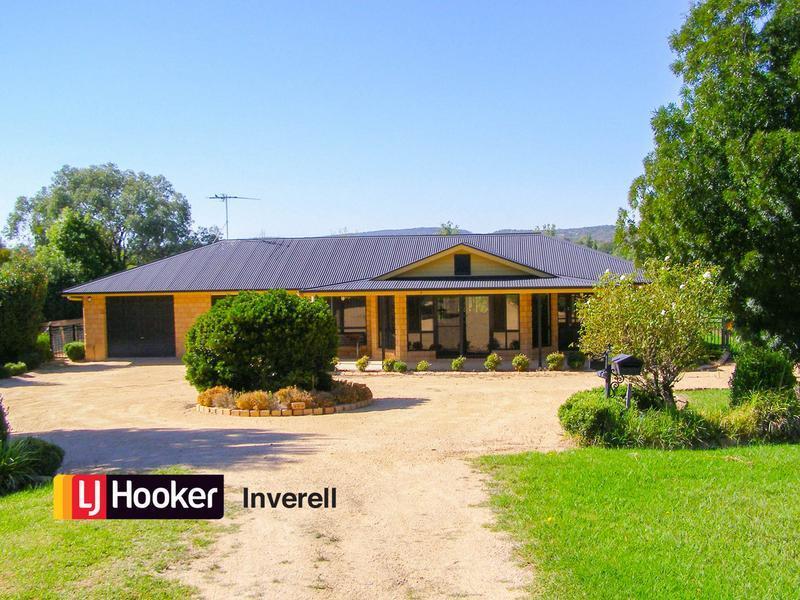 83 Auburn Vale Road, Inverell, NSW 2360