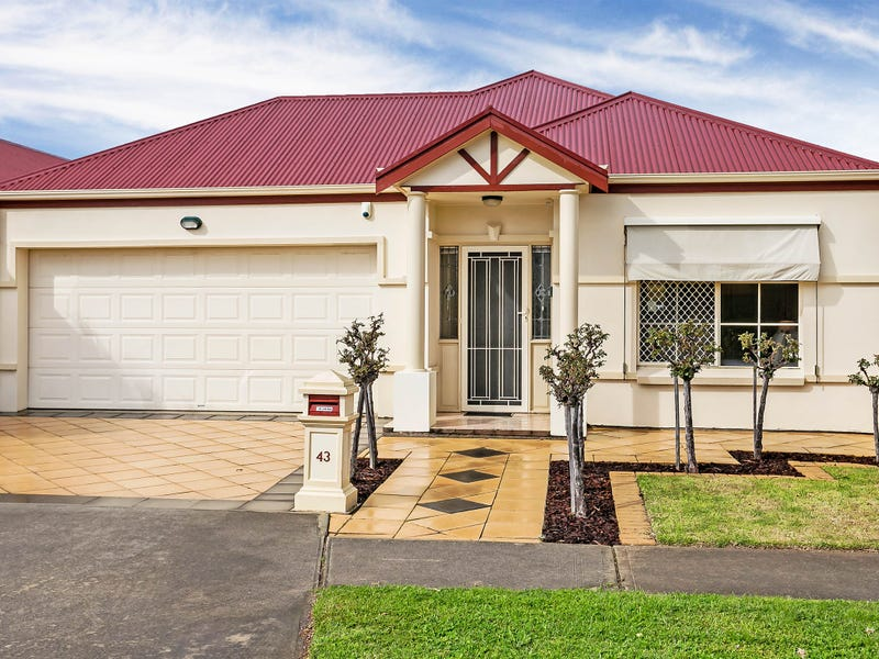 43 Cedar Avenue, Royal Park, SA 5014