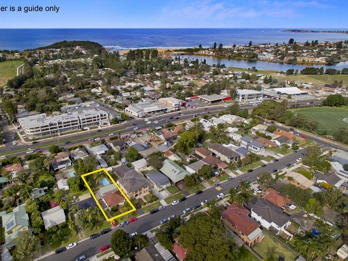 19 Oak Street, North Narrabeen, NSW 2101