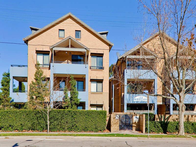 5/9 Anselm Street, Strathfield South, NSW 2136