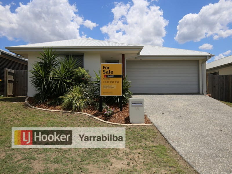 14 Carpenter Street, Yarrabilba, Qld 4207