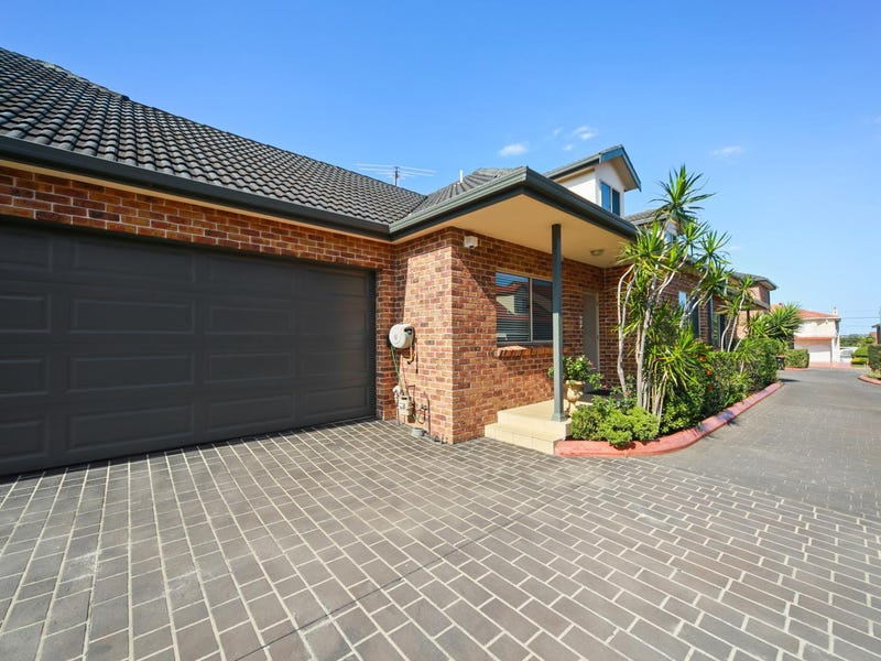 3/67a  Taylor Street, Condell Park, NSW 2200