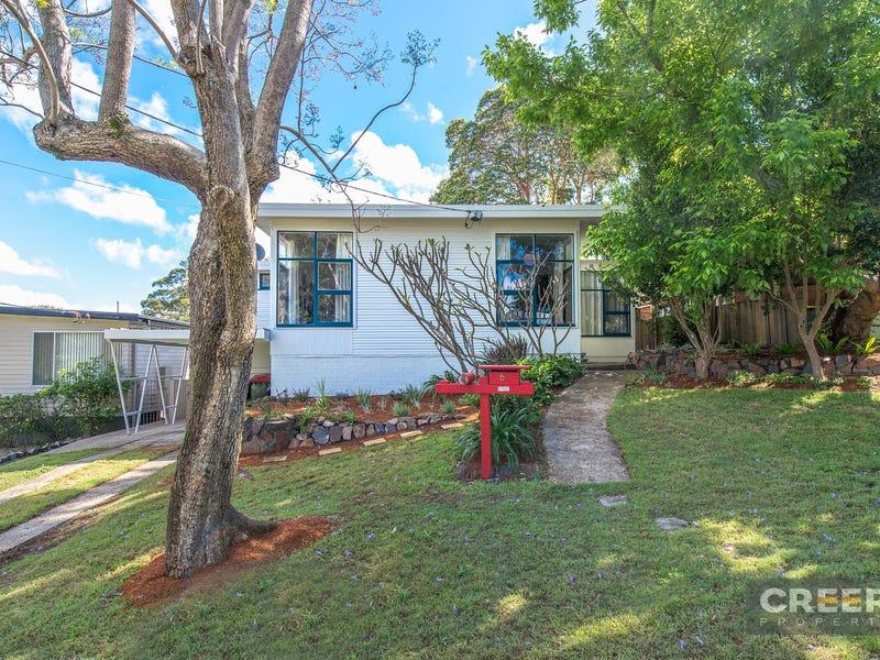 5 Whalan Street, Garden Suburb, NSW 2289