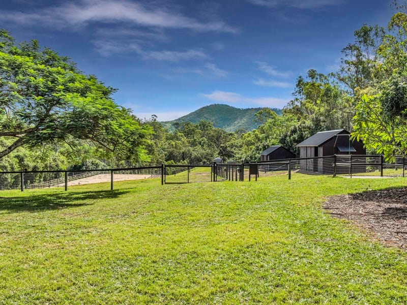 58 Wights Mountain Road, Samford Valley, Qld 4520
