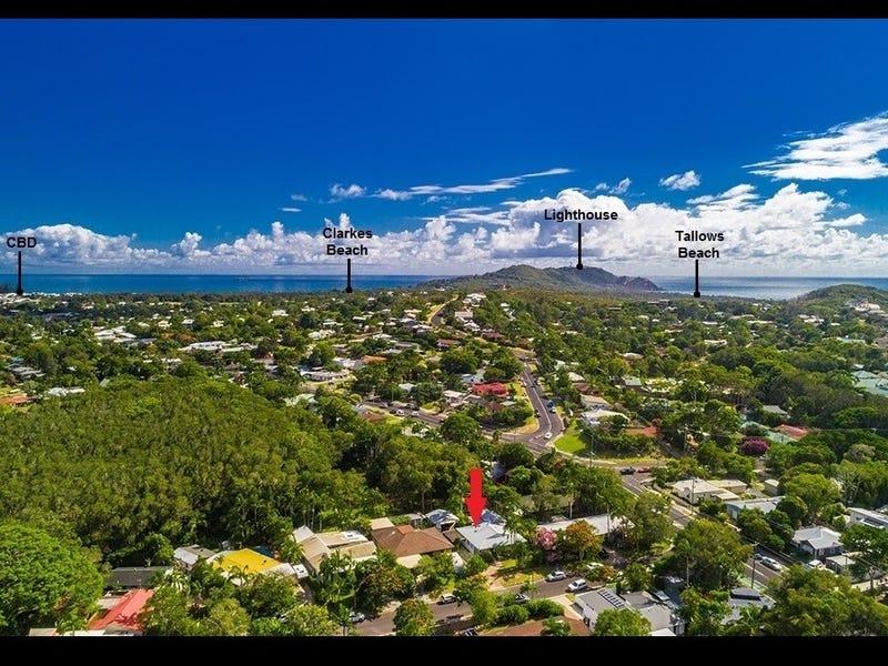 1a Cumbebin Park, Byron Bay