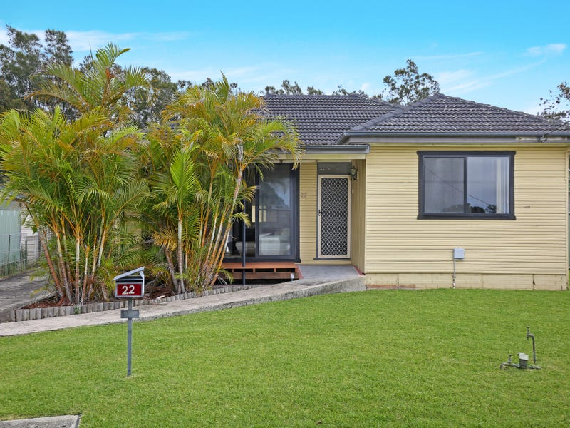 22 Oxford Road, Dapto, NSW 2530