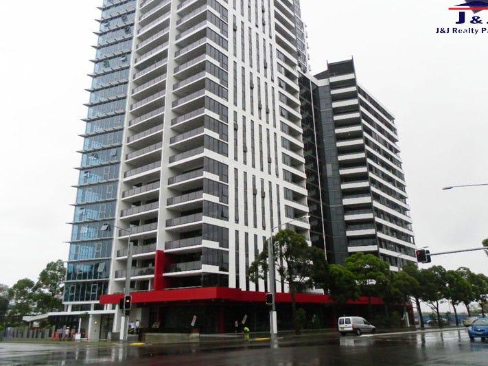 301/9 Tower B Australia Ave, Sydney Olympic Park