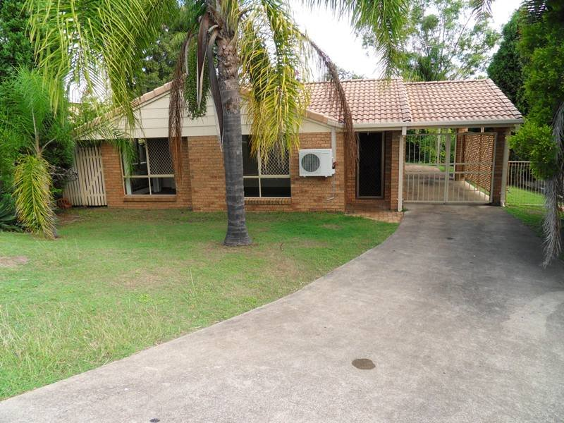 40 Mary Street, Bundamba, Qld 4304