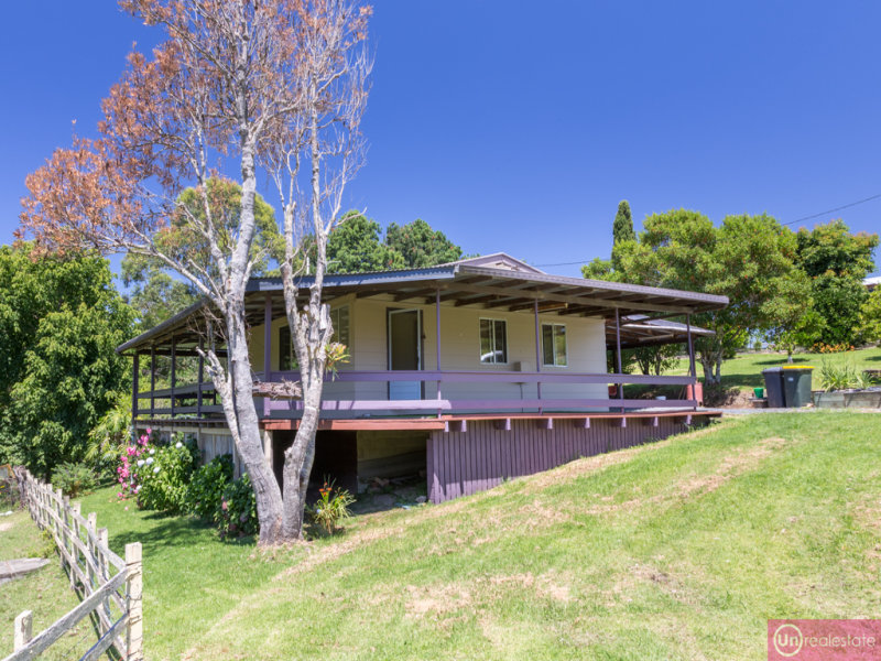 47 Cradle Creek Road, Lowanna, NSW 2450