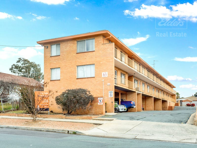 2/63 Donald Road, Queanbeyan, NSW 2620