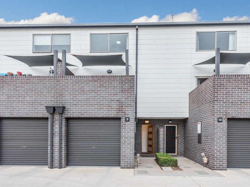 9/8 Henry Kendall Street, Franklin, ACT 291, Franklin, ACT 2913