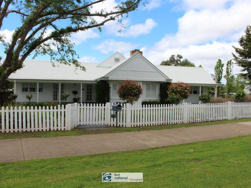 53 Brae Street, Inverell, NSW 2360