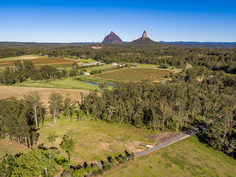 171 Coonowrin Road, Glass House Mountains, Qld 4518