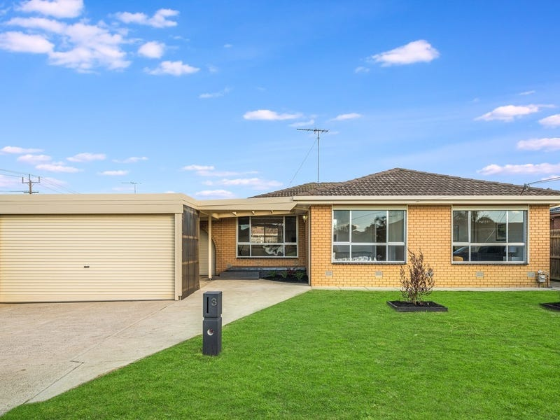 3 Amaroo Court, Bell Park, Vic 3215