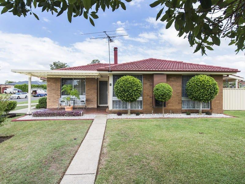 23 Pioneer Grove, Werrington Downs, NSW 2747