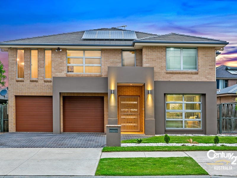 71 Viceroy Avenue, The Ponds, NSW 2769