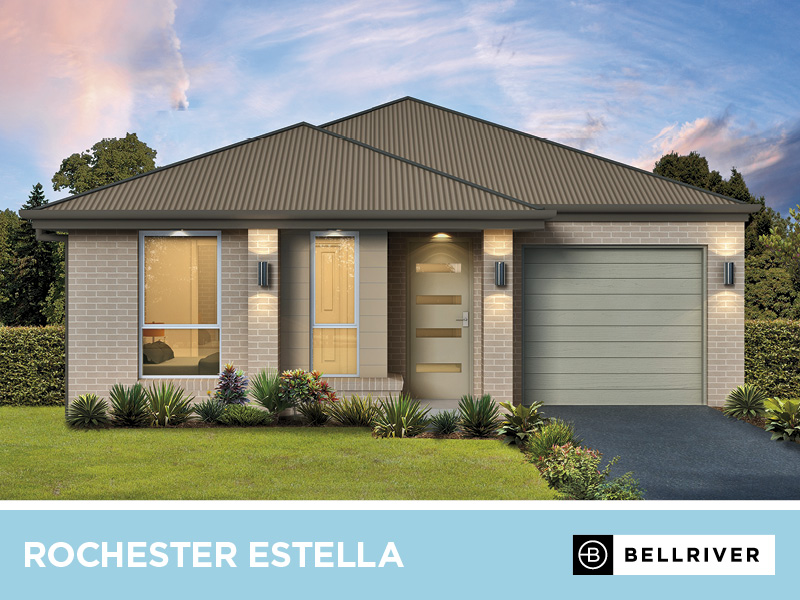 TRUE Fixed Price -  Lot 9 Olive Grove, Austral, NSW 2179