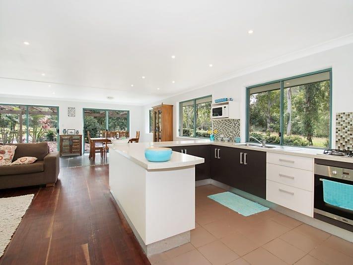 61 BLUEGUM COURT, Crabbes Creek, NSW 2483