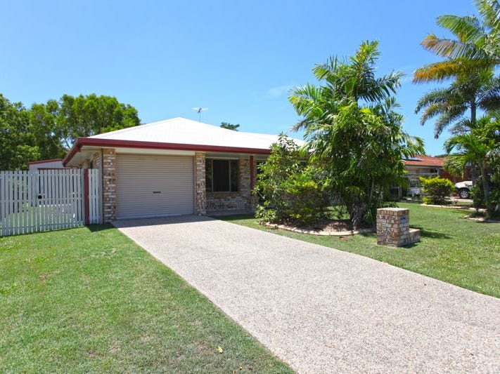 18 Henry Court, Beaconsfield, Qld 4740