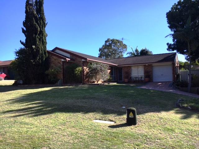 30 Ironside Ave, St Helens Park, NSW 2560