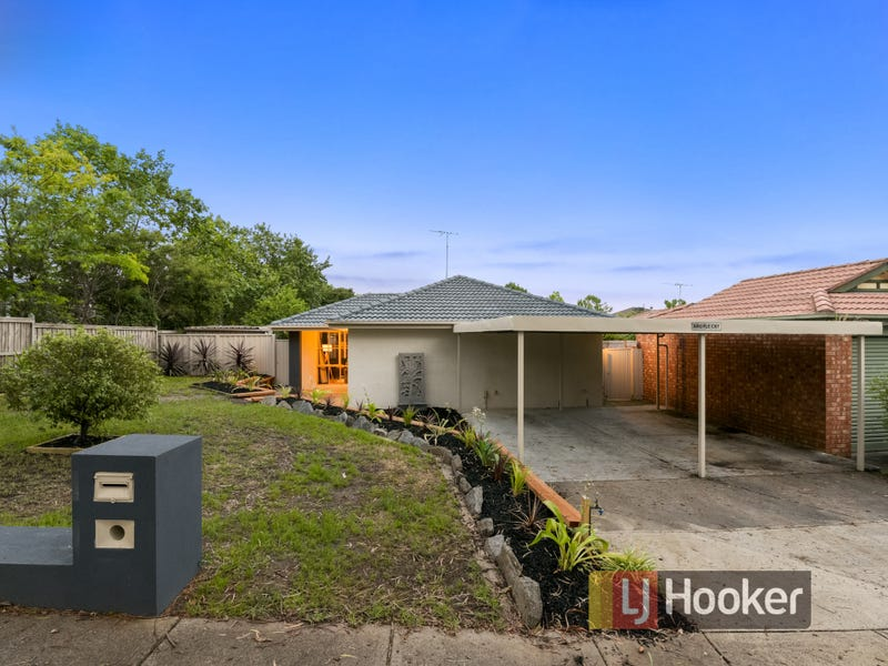 1 Argyle Court, Berwick, Vic 3806