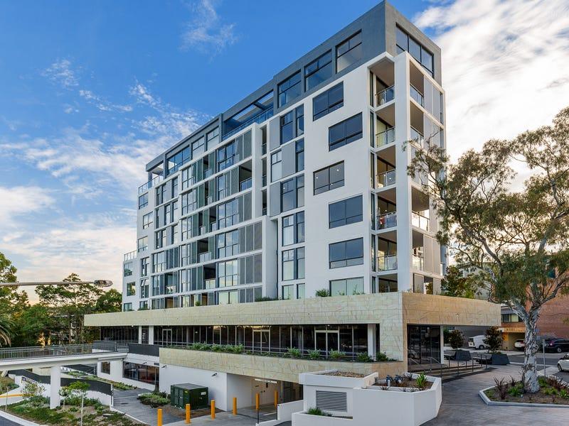 409/1-5 Little Street, Lane Cove, NSW 2066
