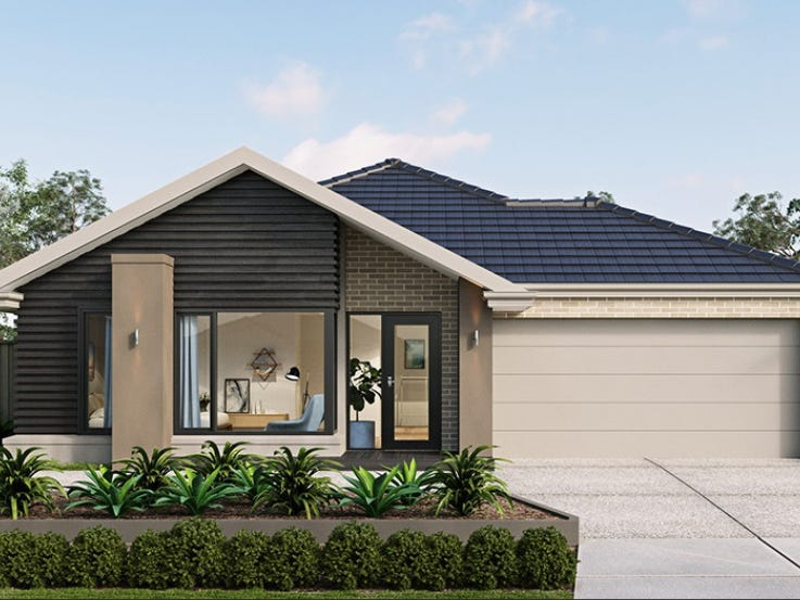Lot 4801 Willandra Cct, Warragul