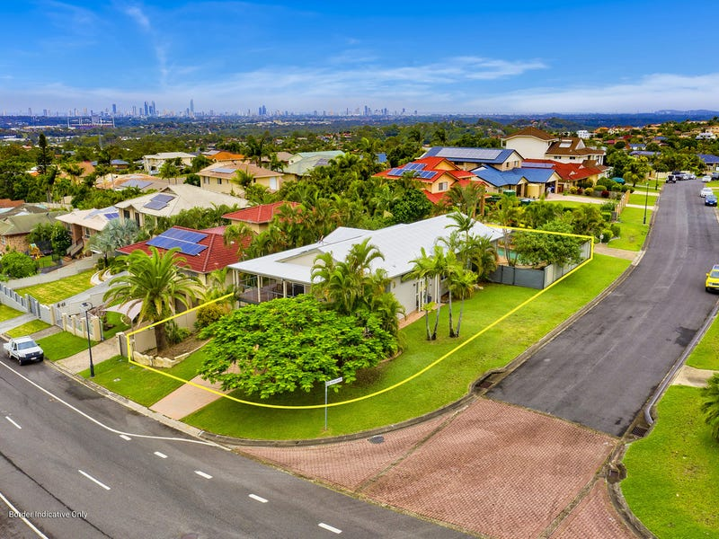 62 Armstrong Way, Highland Park, Qld 4211
