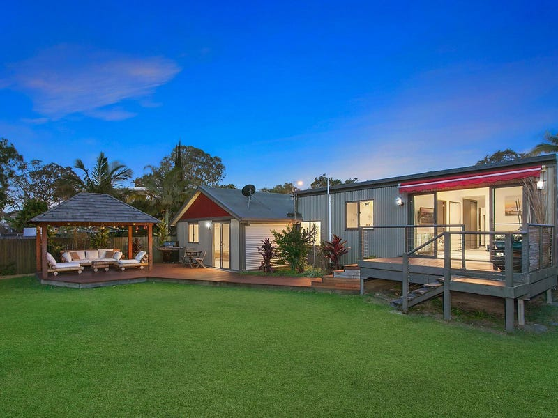 5 Currumbin Creek Road, Currumbin Waters, Qld 4223