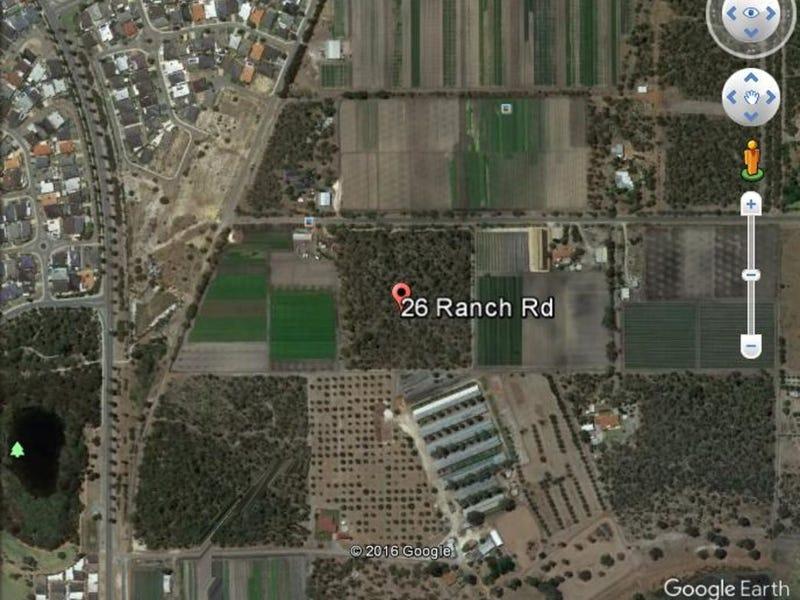 26 Ranch Road, Mariginiup