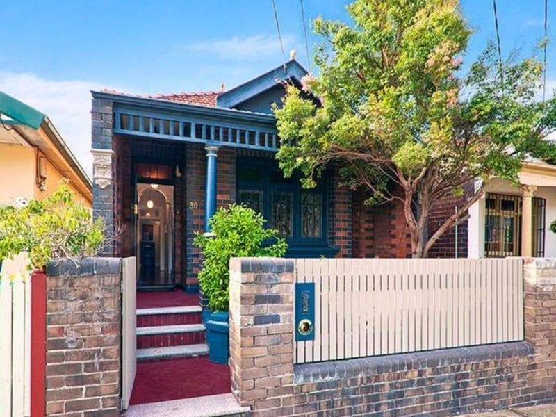 30 O'Hara Street, Marrickville, NSW 2204