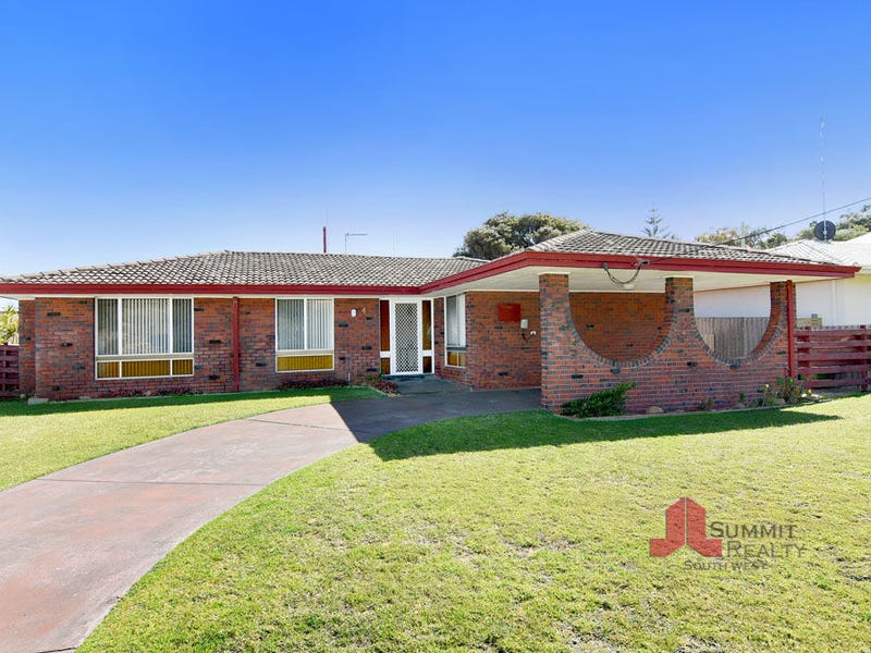 4 Ashford Place, South Bunbury, WA 6230