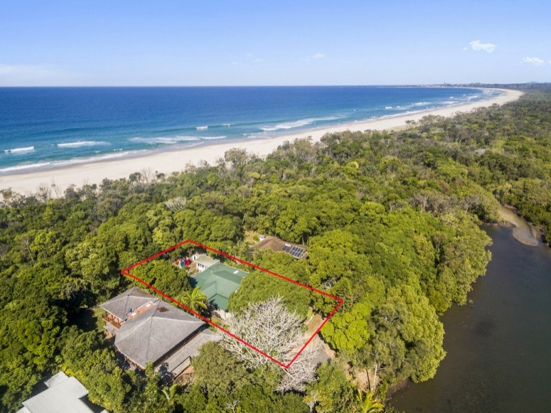 46 Lagoon Road, Fingal Head, NSW 2487