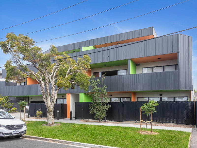 104/368 Geelong Road, West Footscray, Vic 3012