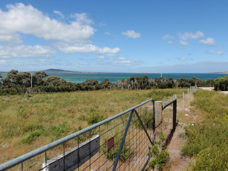 158 BADGER CORNER ROAD, Lady Barron, Tas 7255