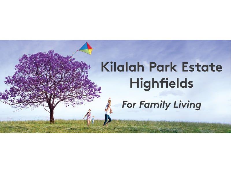 Lot 119, 121, 127, MacGregor Avenue, Kilalah Park Estate, Highfields
