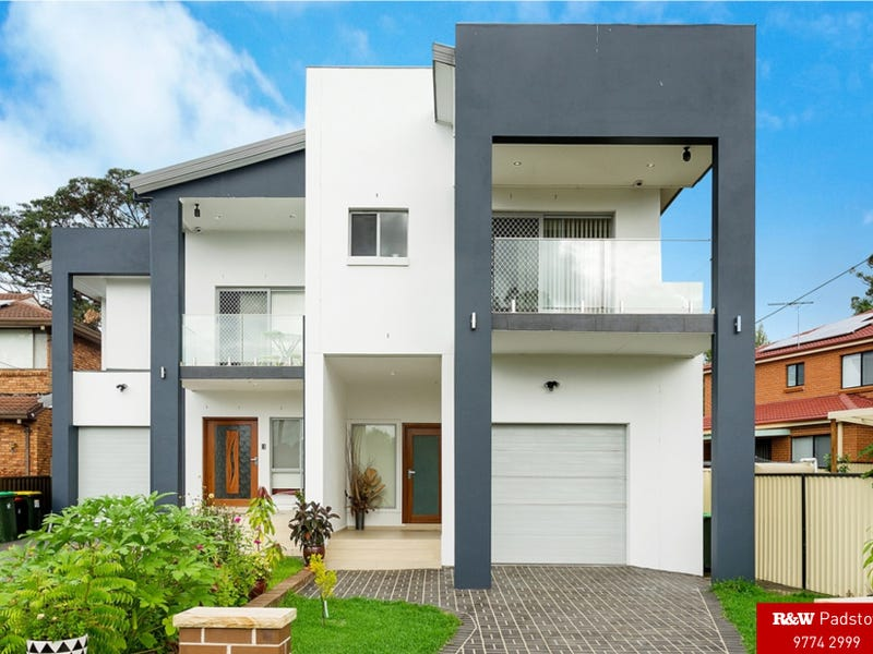 2B Ogilvie Street, East Hills, NSW 2213